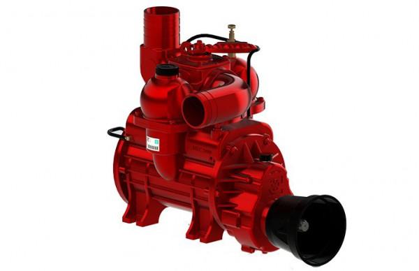 Kompressor Serie MEC II 9000-13500 / alle Typen mit automatischer Schmierung LA