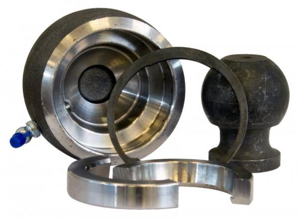 Teleskopzylinder Dreiseitenkipper / Ersatzteile