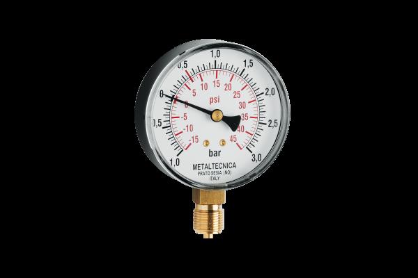 Vakuum-Manometer